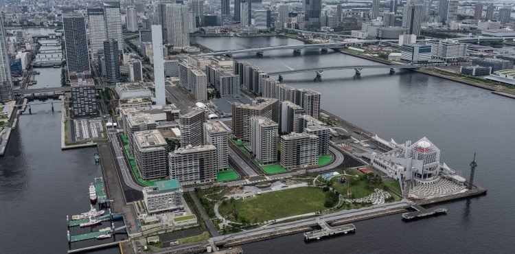 Olympic cluster scare as athletes test positive in Games Village