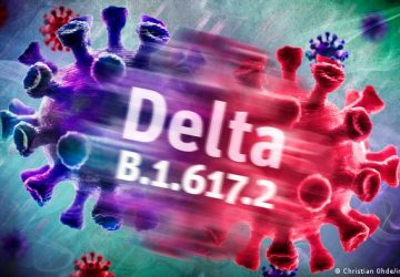 Two doses of Pfizer, AstraZeneca Covid-19 shots effective against Delta variant, study finds