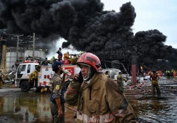 One dead, 33 injured from Bangkok factory explosion