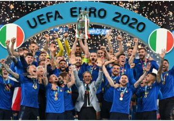 Italy considers bid to host Euro 2028 or World Cup 2030