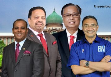 MIC welcomes appointment of Ismail Sabri as DPM