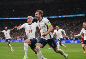 Euro 2020: England reach first major final in 55 years