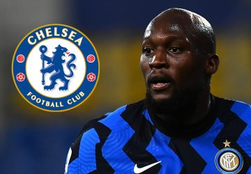 Lukaku returns to Chelsea in club record move from Inter