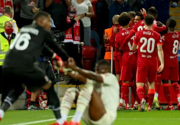 Champions League: Messi quiet in PSG draw as Liverpool, Man City win thrillers