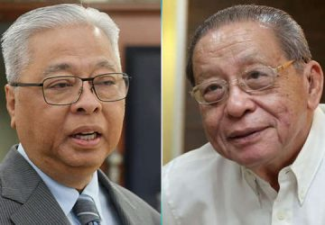 Failure to hold confidence vote would risk support deal with Opposition, Kit Siang warns PM