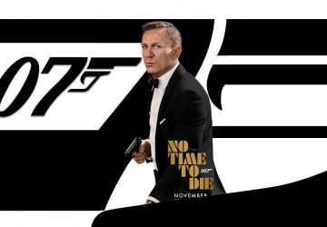 'We've been expecting you, Mr Bond…': 007 back after virus delay