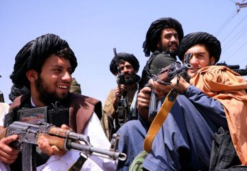 Taliban, opposition fight for Afghan holdout province, top US general warns of civil war